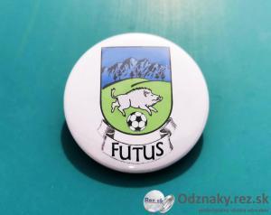Odznaky Futus