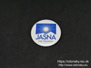 Odznaky Jasna The Triumph