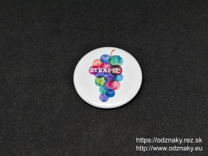 Odznaky Strapec