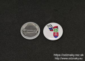 Odznaky pre zelezniciarov
